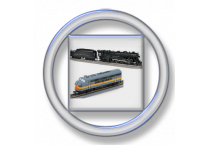 Locomotives – Cars