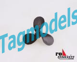 3 blades propeller 3Bl. 30mm R M2 1470
