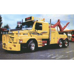 Revell 07511 SCANIA WRECKER