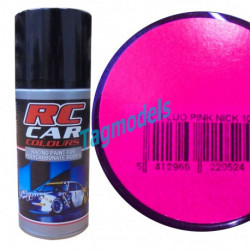 FLUO PINK NICK - LEXAN PAINT 150 ML   RCC1012