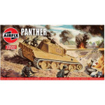 PANTHER TANK  AIRFIX  01302V