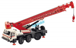 Joal 168 Model Vehicle Lorry-mounted Crane PPM 530 ATT