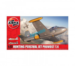 Hunting Percival Jet Provost T.4 , 1/72  AIRFIX  2107