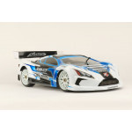 SWORKz S35-GT 1/8 Pro Nitro On-Road GT Kit   SW910028