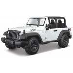 JEEP WRANGLER OPEN TOP 2014