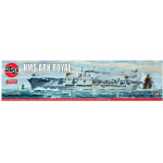 HSM ARK ROYAL  AIRFIX  04208V