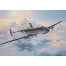 Revell 04340 Junkers Ju 290 A-5 Sea Eagle