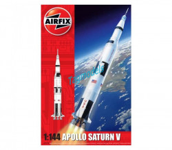 Apollo Saturn V, 1/144  AIRFIX  11170