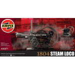 Airfix A05871 1:32 Scale 1804 Steam Loco Engineering Set