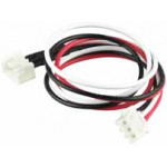 Balancer-extension cable •  JST XH • 2S • 30cm  600234