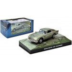 Aston Martin DB5 JAMES BOND 007 `GOLDFINGER`  ATLAS  7547101