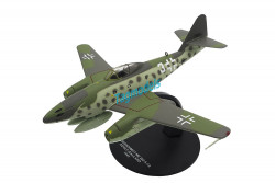ATLAS  7896008  Messerschmitt Me 262 A-1A ADOLF GALLAND 1945