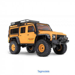 TRX-4 DEFENDER COLOR TROPHY-TAN  TRAXXAS  TXX82056-4T