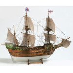 Mayflower 1:60  Baukasten