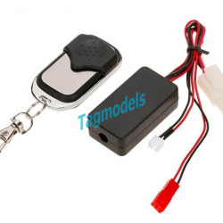 Remote control key for the crawler winch  CN10256