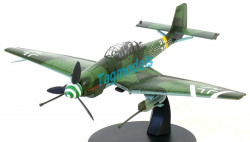 ATLAS  D16  Junkers JU 87G-1 STUKA GERMANY