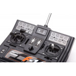 Futaba F-14 Navy RC-Set 4/8/1 40 MHz  F4009