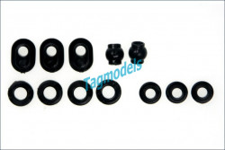 Kyosho IH03 SMALL PART SET-M.INF