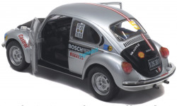 VW KEVER 1303 A. WARMBOLD RALLY ELBA 1973  SOLIDO  421185250