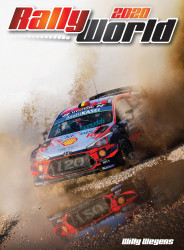 Rallyworld 2020  BOOK 0112035