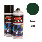 lexan paint - english green 150 ML  RCC312