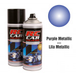 lexan paint - purple 150 ML  RCC930