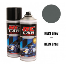 Lexan Spray Grey RCC952 150ml