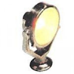 Searchlight , 24 mm high, Ø 15 mm, 6 Volt  robbe 1640