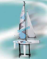 Compass RG65 Segelboot RTS Version 2018