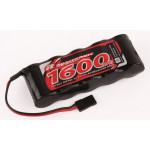 RX Battery pack 5 cell 1600mAh NiMH