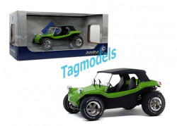 MEYERS  MANX  BUGGY GREEN  SOLIDO  S1802703