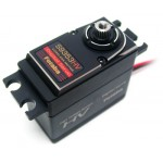 Futaba S9353HV - High Voltage HT/HS Metal Top Case Servo