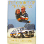 THE CHOICE OF CHAMPIONS DAVID SUTTON
