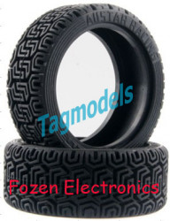 1/10 Tension Tire TG155