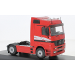 Mercedes Actros MP 1, rot, 1995  IXO  TR021