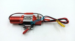 RC Electric Winch