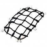 Elastic luggage net (Black)