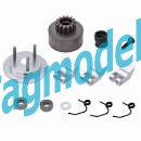 13T flywheel Set for 1/8 car