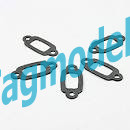 1/10 exhaust gasket 5pcs