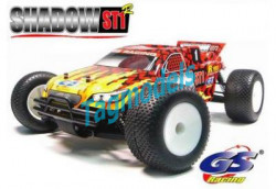 GS Shadow ST1 1/10 truggy