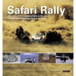 Safari Rally - 50 years of the toughest rally in the world