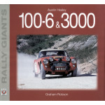 Rally Giants - Austin Healey 100-SIX and 3000