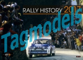 Rally History 2017 - Group B Calendar (McKlein)  0204001