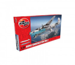 Avro Shackleton MR2, 1/72  AIRFIX  11004
