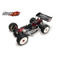 SWorkz S350 BX1 1/8 Sport RTR Buggy w/2.4GHz Radio & S2 Engine