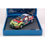 IXO F03MC143 FORD FOCUS N.3 WINNER TURKEY 2008
