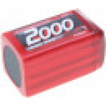 NOSRAM VTEC LiFePo 2000 RX-Pack 2/3A Hump - RX-only - 6.6V