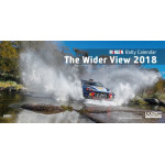 McKlein Rally Calendar 2McKlein Rally Calendar 2018 - The Wider View018 - The Wider View  0201044
