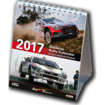 2017 Desktop Rally Calendar