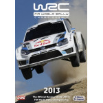 World Rally Championship Review 2013 DVD